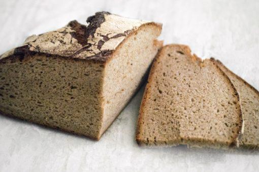 Wild Quarter Bread Bakers Kitchen UAE