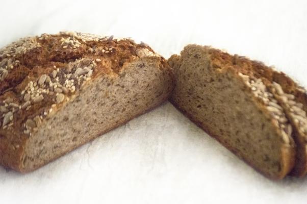 Wild Super Load Bakers KItchen