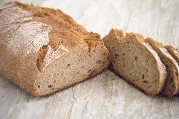 Wild Crusty Bread Bakers Kitchen UAE
