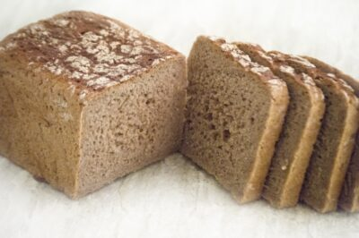 Pure Rye Bread Bakers Kitchen UAE