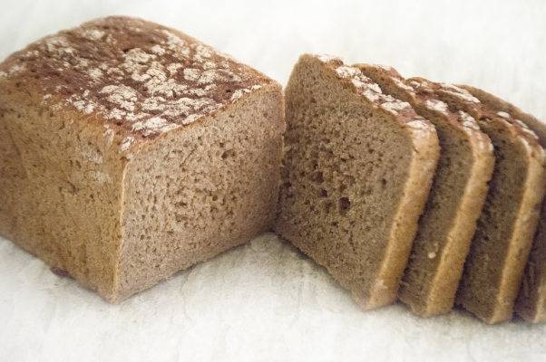 Pure Rye Bread Bakers Kitchen UAE