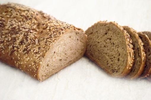 Heide Power Bread Bakers Kitchen UAE