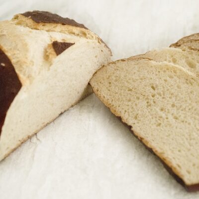Pretzel Bread Bakers Kitchen UAE