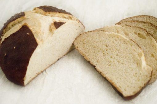 Pretzel Bread Bakers Kitchen UAE
