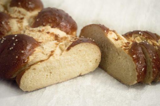 Pretzel Plait Bakers Kitchen UAE