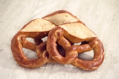 Pretzels Bakers Kitchen UAE