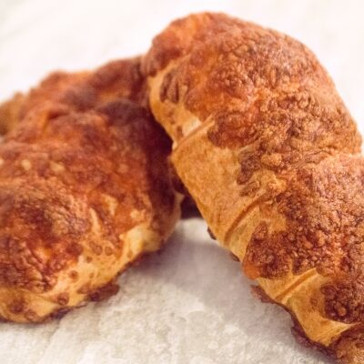 Cheese Butter Croissant Bakers Kitchen UAE