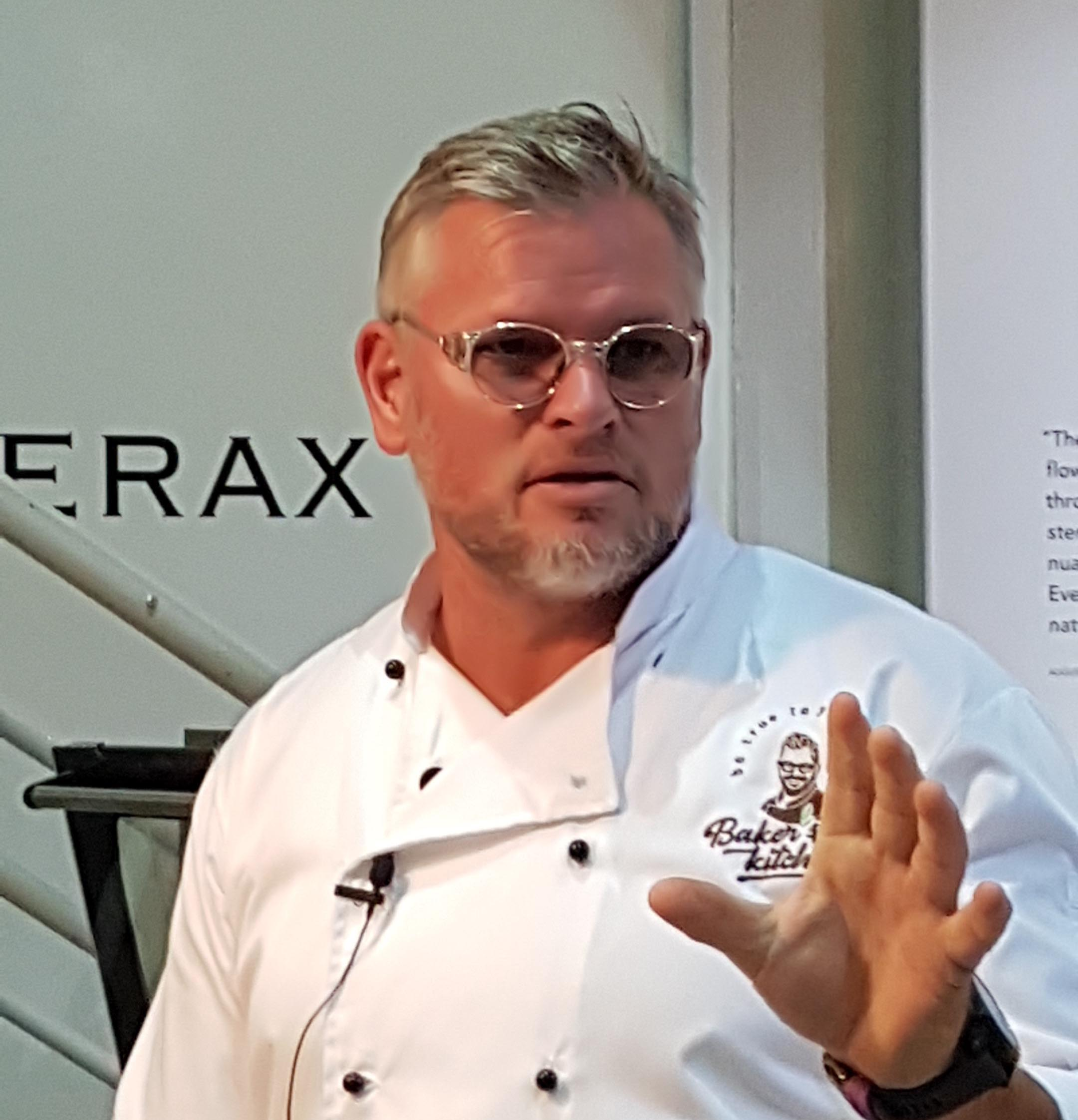 Sven Mostegl