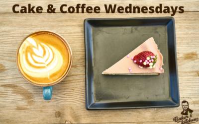 Cake & Coffee Wednesdays