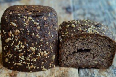 4-Seeds Bread