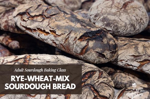 Bread Baking Classes