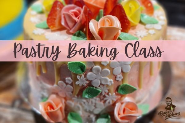 Pastry Baking Classes